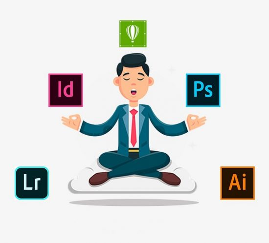 Learn Graphic Design