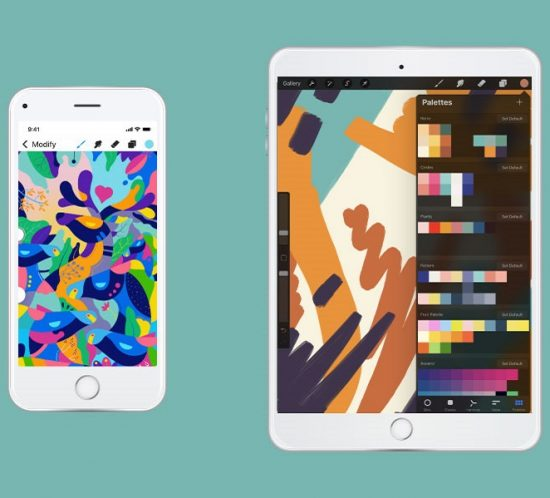 essential apps for every graphic designer
